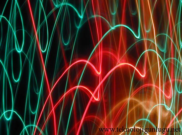 Işık Hızında Teknoloji