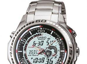 Casio Saat Modellerinde Geniş Seçenekler