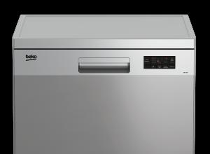 Standart Ölçülere Sahip Beko Bulaşık Makinesi