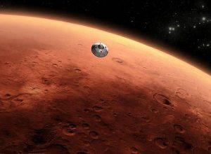 NASA, Uzay Keşifleri İçin Şişme Robotları Deniyor