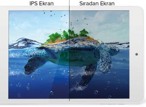 IPS Ekran Kullanıcılarından Tavsiyeler