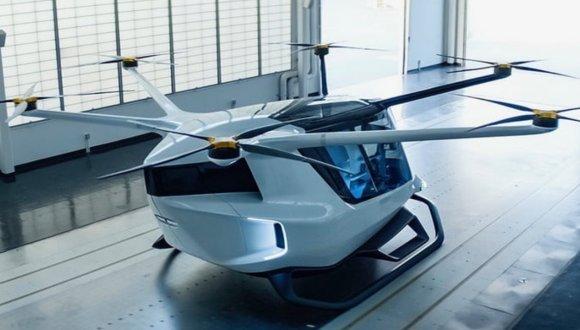 Hidrojen Yakıt İle Uçan Araçlar