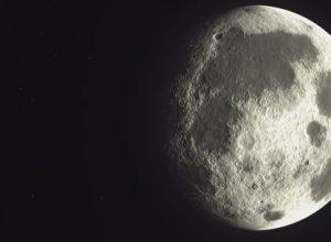 Ay'ın Karanlık Yüzünü Öğrenin