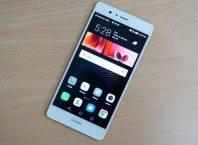 Huawei P9 Lite işlemci
