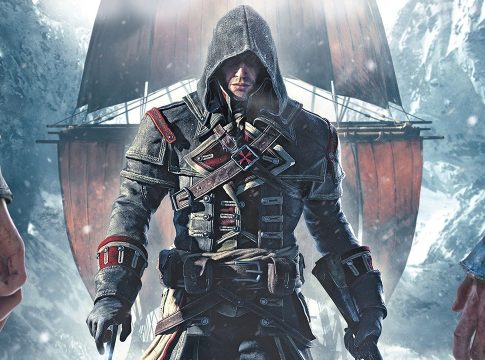 Assassin's Creed Oyun Sırası