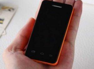5 İnç Ekranlı Cep Telefonları