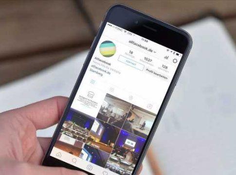 Instagram İşletme Profili Nasıl Açılır?