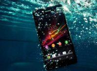 Suya Düşen Telefona Ne Yapılır?