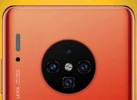 Huawei Mate 30 Pro Özellikleri