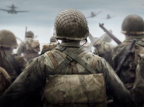 Call Of Duty En Son Serisi