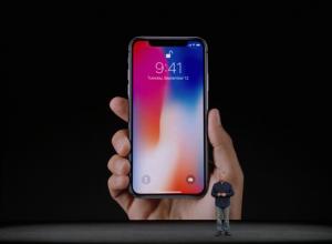 Iphone 8 plus ve Iphone X Karşılaştırma