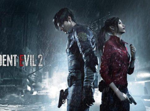 Resident Evil 2 Sistem Gereksinimleri