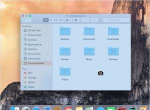 Mac Bilgisayarda Ekran Görüntüsü Nasıl Alınır?