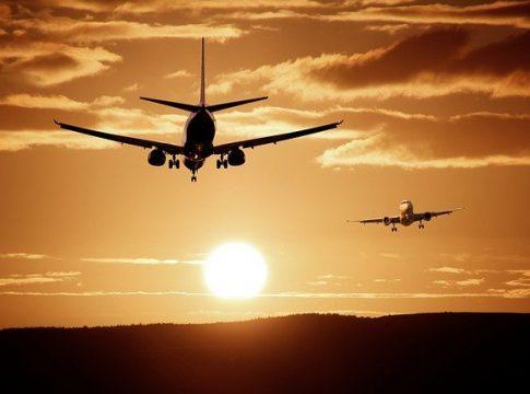 Elektrik Enerjisi Kullanan Hava Araçları: Elektrikli Uçaklar